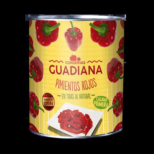 Guadiana TIRAS